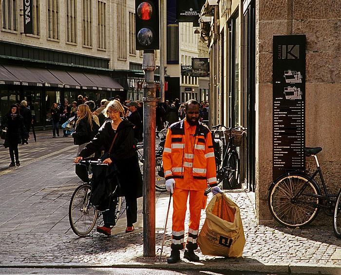 Kopenhagen Strøget