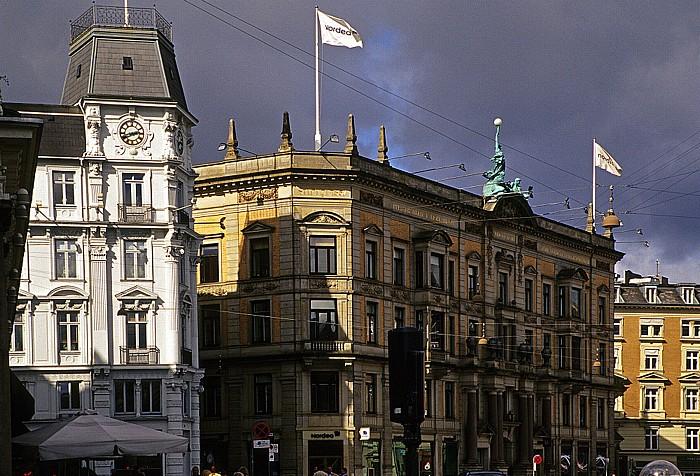 Kopenhagen Kongens Nytorv (Königlicher Neuer Markt)