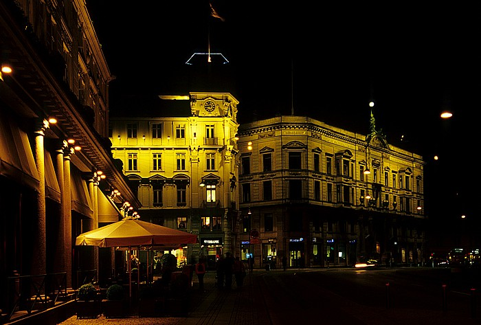 Kopenhagen Kongens Nytorv (Königlicher Neuer Markt) Hotel D'Angleterre