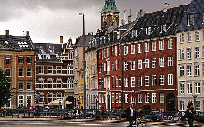 Kopenhagen Rathaus