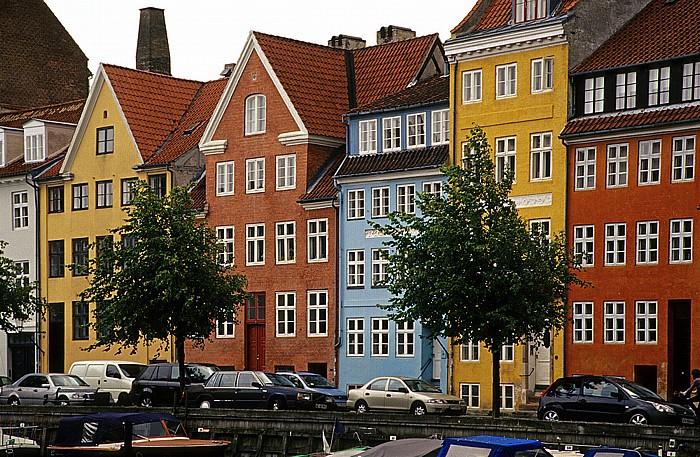 Kopenhagen Christianshavn: Overgaden Oven Vandet