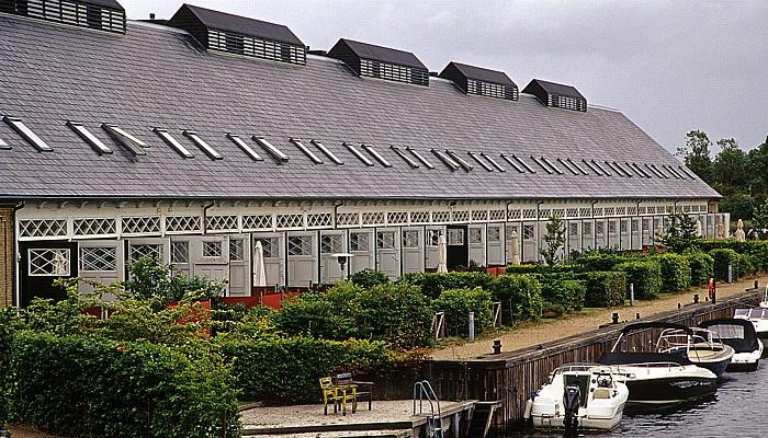 Kopenhagen Christianshavn: Frederiksholm