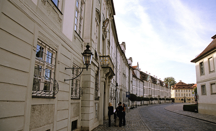 Eichstätt Altstadt: Residenzplatz