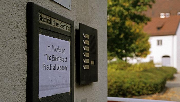 Eichstätt Altstadt: Bischöfliches Seminar