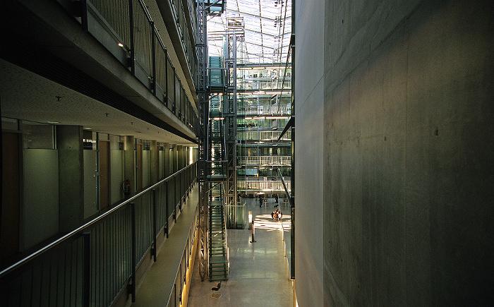 München Technisches Rathaus