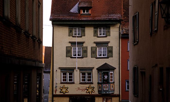 Rottweil Altstadt