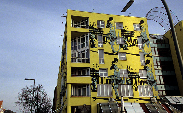 Berlin Charlottenburg: Hotel Econtel Charlottenburg