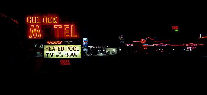 Golden Motel Mount Carmel Junction