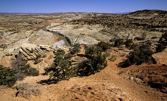 Grand Staircase-Escalante National Monument Utah State Route 12