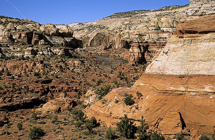 Escalante River Canyon Grand Staircase-Escalante National Monument