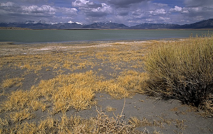 San Luis State Park San Luis Lake