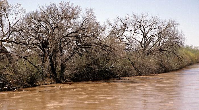 Socorro County Rio Grande