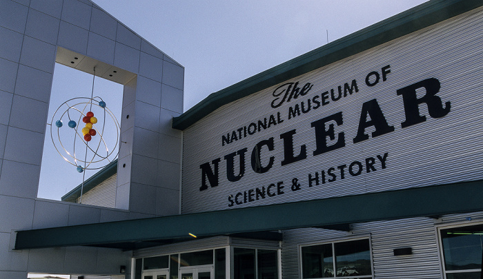 Albuquerque National Museum of Nuclear Science & History