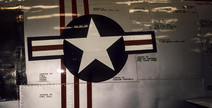 Tucson Pima Air & Space Museum: Spirit of Freedom Hangar