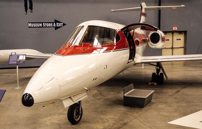 Tucson Pima Air & Space Museum: Hangar #1