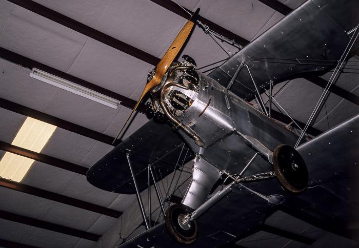 Tucson Pima Air & Space Museum: Hangar #3