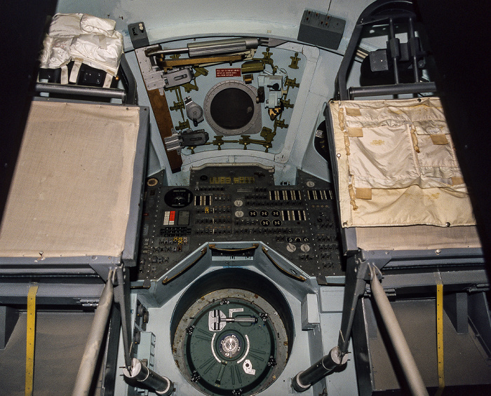 Tucson Pima Air & Space Museum: Space Gallery