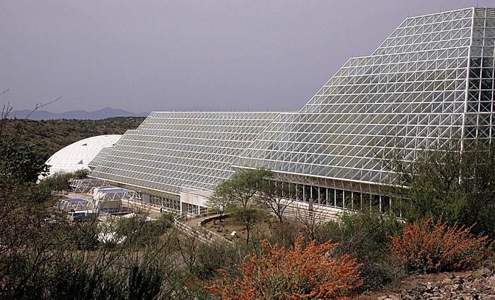 Oracle Biosphere 2