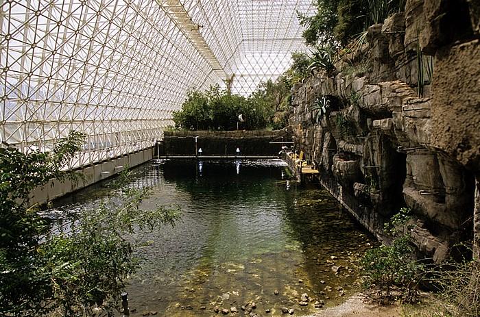 Oracle Biosphere 2: Ozean
