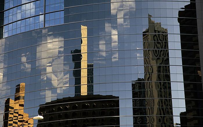 Downtown Phoenix: Phelps Dodge Tower Phoenix