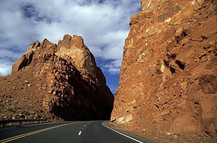 Antelope Pass Kaibito Plateau