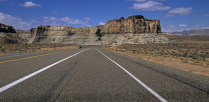 Kane County U.S. Route 89