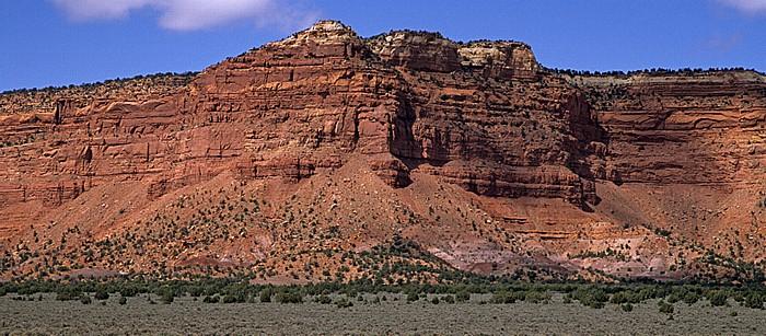 Kane County Vermillion Cliffs