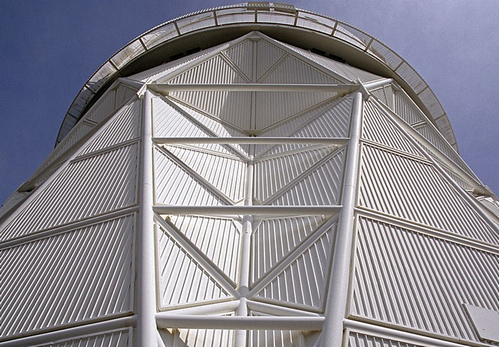 Kitt Peak National Observatory (KPNO): Mayall 4m Telescope