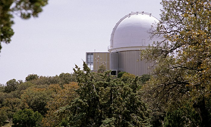 Kitt Peak National Observatory (KPNO): Robotically-Controlled Telescope (RCT) 1,3 Meter