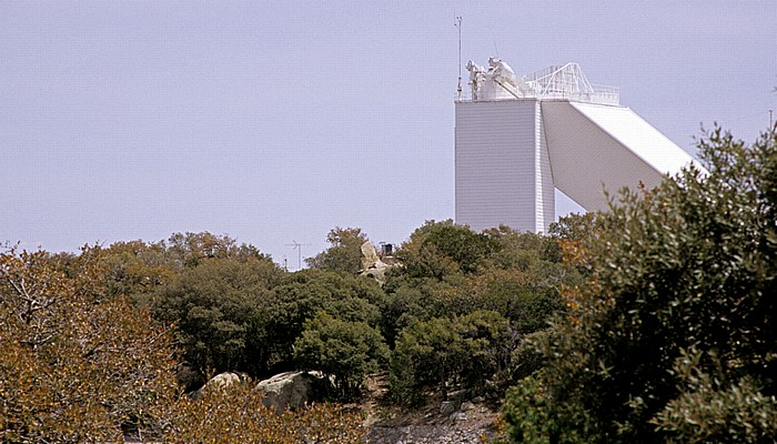 Kitt Peak National Observatory (KPNO): National Solar Observatory (Synoptic Optical Long-term Investigations of the Sun)