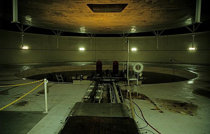 Oracle Biosphere 2: Lunge