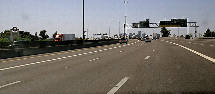 Phoenix Maricopa Freeway (Interstate 17)