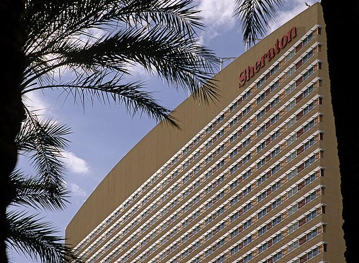 Downtown Phoenix: Sheraton Phoenix Downtown Phoenix