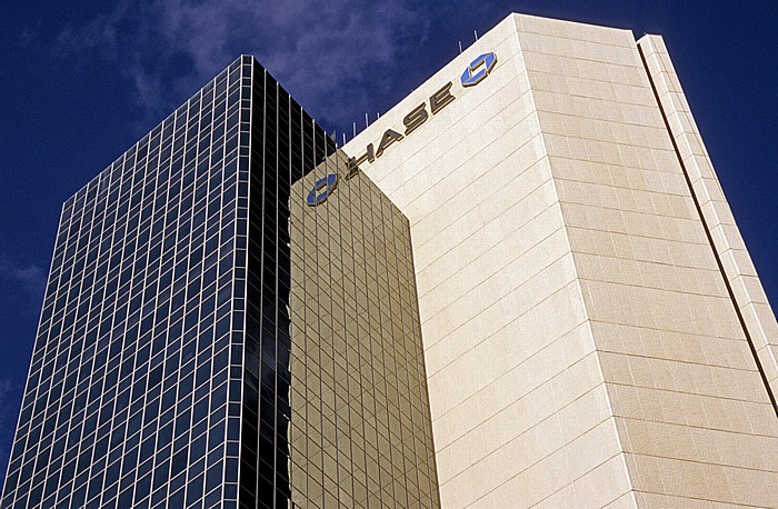 Downtown Phoenix: Chase Tower Phoenix
