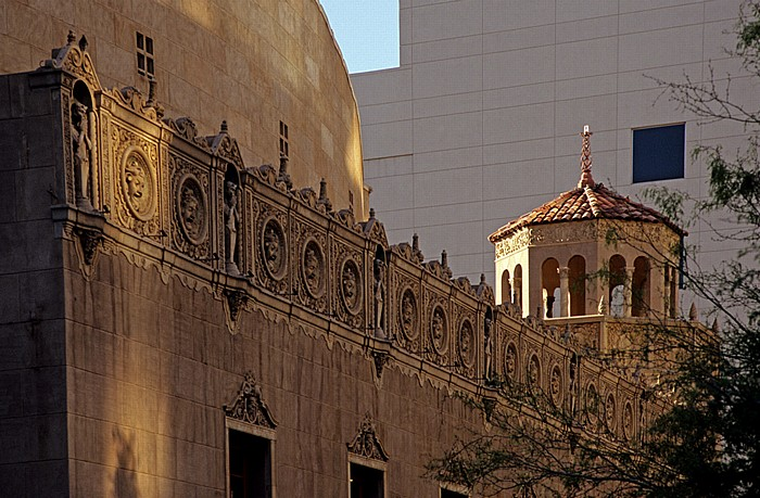 Downtown Phoenix: Orpheum Theatre Phoenix