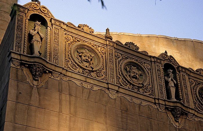 Downtown Phoenix: Orpheum Theatre