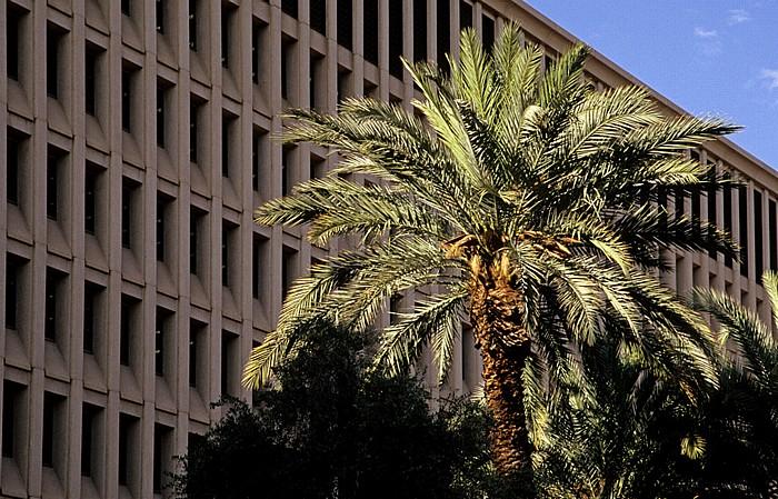 Downtown Phoenix Phoenix