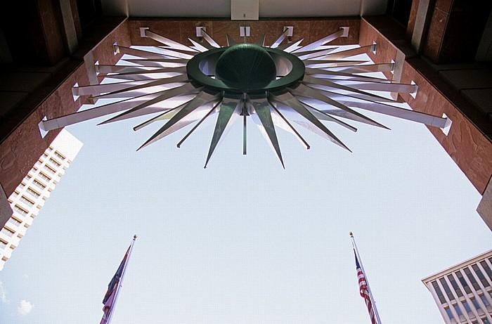 Downtown Phoenix: Phoenix Municipal Court Phoenix