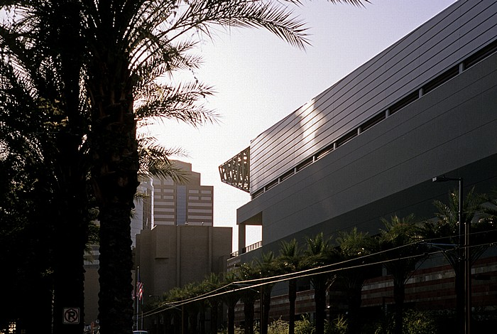 Downtown Phoenix: Phoenix Convention Center