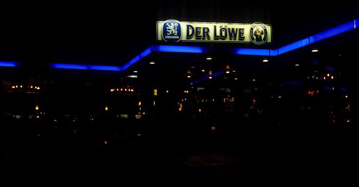 Essen Kopstadtplatz: Der Löwe Gaststätte Der Löwe