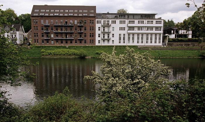 Essen Werden: Ruhr