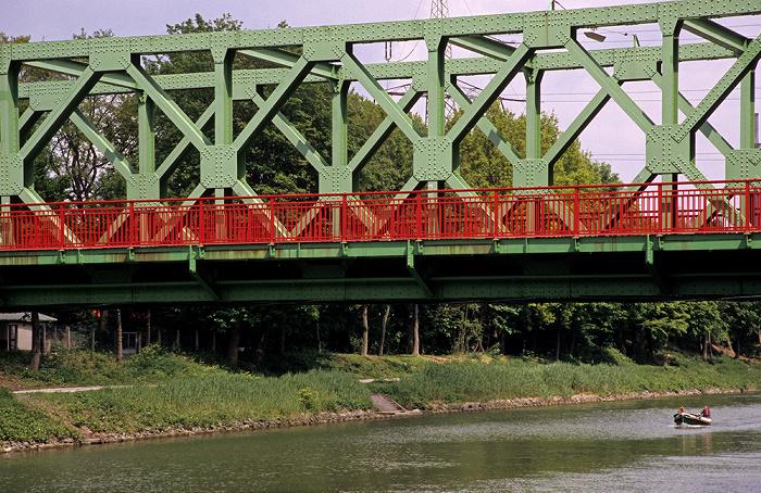 Waltrop Dortmund-Ems-Kanal