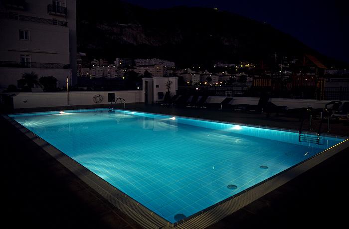 Gibraltar Cormoran Camber: Swimming Pool