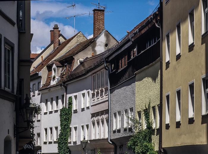 Augsburg Schmiedgasse
