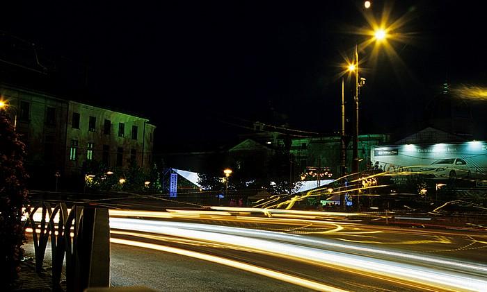 Bukarest Platz des 21. Dezember 1989 (Piata 21 Decembrie 1989)