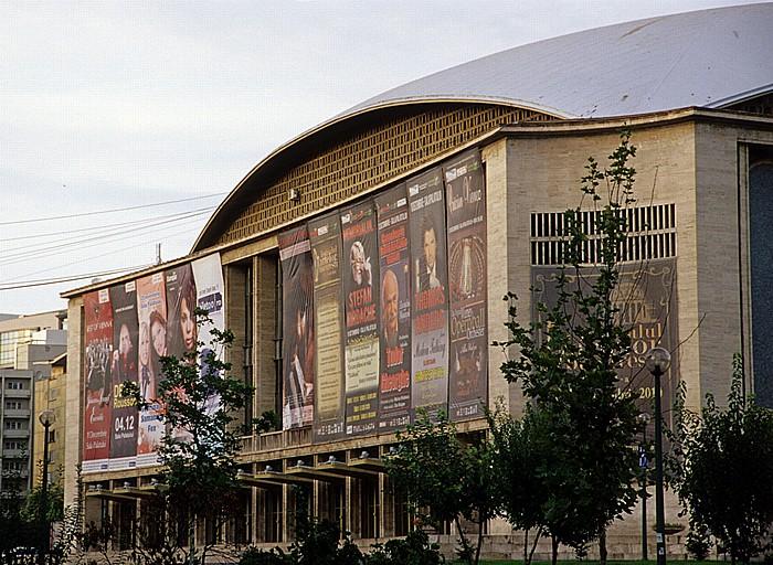 Bukarest Palastsaal (Sala Palatului)