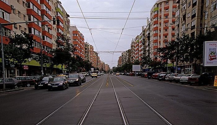 Bukarest Calea Mosilor