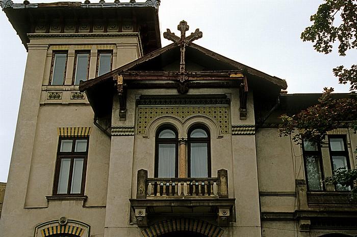 Bukarest Strada Icoanei