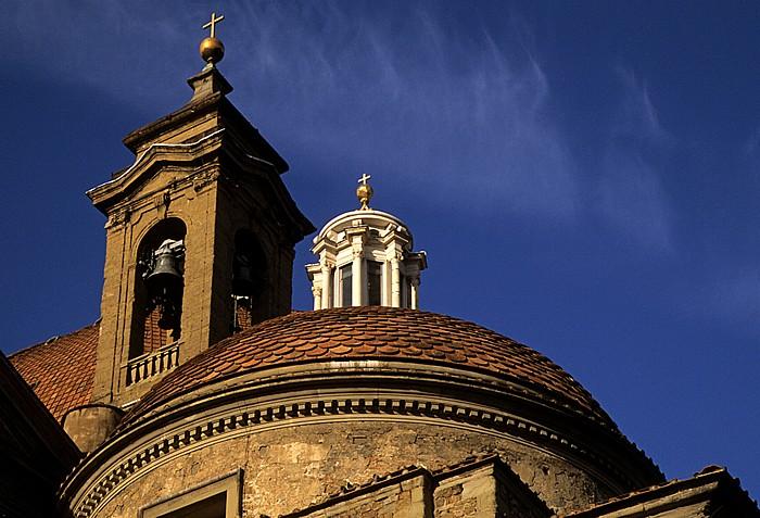 Florenz Basilica di San Lorenzo