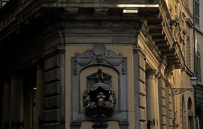 Florenz Palazzo Dudley: Tabernacolo